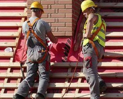 Roofers In RI