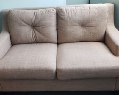 Love-seat Couch