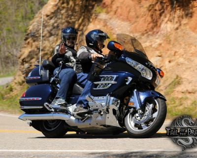 2009 Honda GOLD WING 1800 TOUR