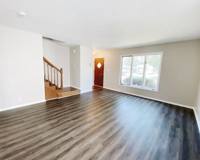 Bright & Gorgeous 3BD with tons of natural light!