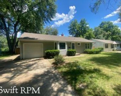 7319 Elm Ave #1, Raytown, MO 64133 4 Bedroom Apartment