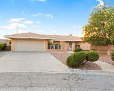 5833 Burning Tree Dr, El Paso, TX 79912 4 Bedroom Apartment