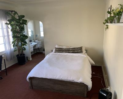 Sublet For the Months Of August & September