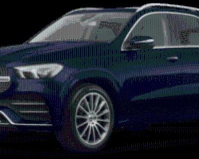 2020 Mercedes-Benz GLE GLE 450