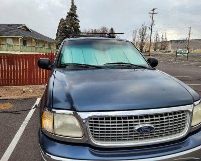 1999 Ford Expendition 4X4 automatic