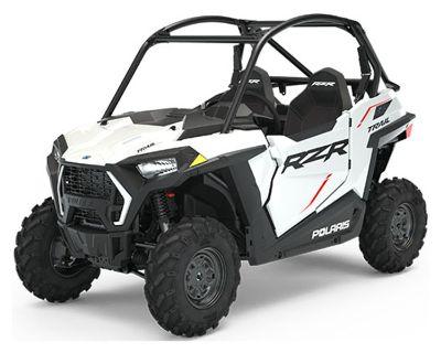 2021 Polaris RZR Trail Sport Utility Sport Longview, TX