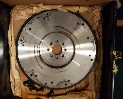 FS: McLeod Lightened Steel Flywheel