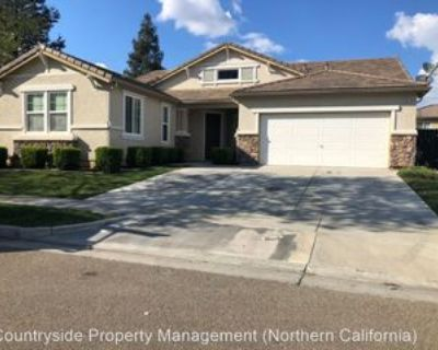 1447 Hunter Creek Dr, Patterson, CA 95363 3 Bedroom House