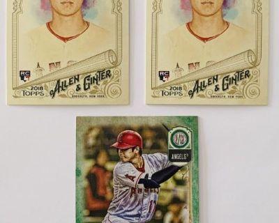 (Denver) Part Two: RARE, ULTRA RARE CARDS! Memorabilia! Autographs! Lou Gehrig, Yogi Berra, MORE!