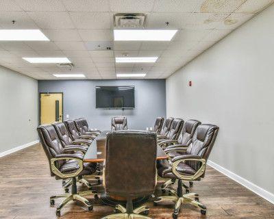Downtown Meeting Boardroom, Atlanta, GA