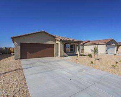 1071 W Palo Verde Ave, Coolidge, AZ 85128 3 Bedroom House
