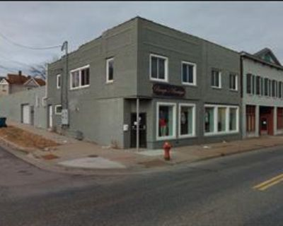 Retail Mixed Use Building for Sale
