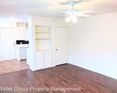 6363 Hollis Ave, Dallas, TX 75227 1 Bedroom House