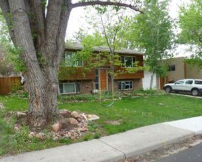 2820 Colby Dr, Boulder, CO 80305 4 Bedroom House