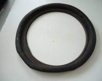 Cowl Induction Seal & Flange