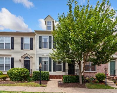 Bristow Townhouse in Amenity Filled Community (MLS# VAPW2002190) By Chris Ann Cleland