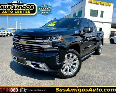 """2020 Chevrolet Silverado 1500 2WD Crew Cab 147"""" High Country"""