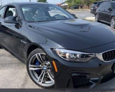 2019 BMW M4 Standard