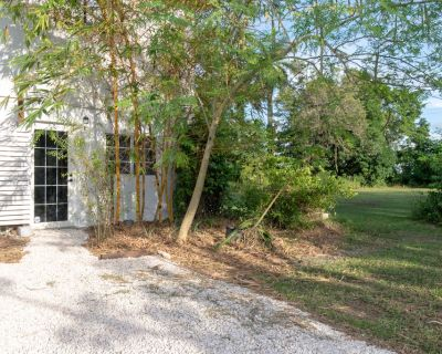 Tropical Grove Garden Suite between Miami & the FL Keys (RVs & Boats Welsome) - Miami-Dade County