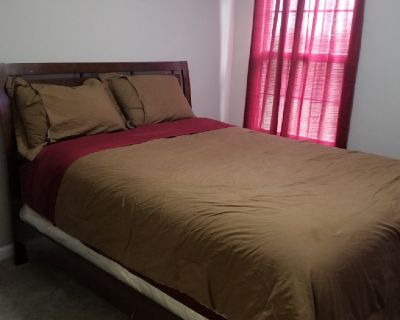 1 bedroom suit available (fully furnished)
