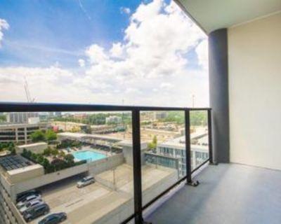 1280 W Peachtree St Nw, Atlanta, GA 30309 1 Bedroom Apartment