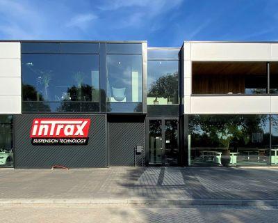 Alfa9 Supply Intrax Racing USA official dealer.