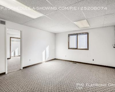 Convenient Private Office Suite