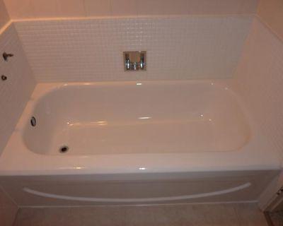 Bathtub Refinishing Reglazing | $100 Off | 925-516-7900