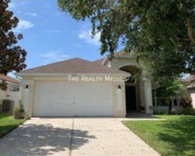 3195 Whooping Crane Run, Kissimmee, FL 34741 3 Bedroom House