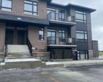 320 Tulum Cres #I, Ottawa, ON K2S None 2 Bedroom Condo