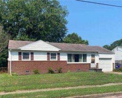 6433 Crafford Ave, Norfolk, VA 23518 3 Bedroom House