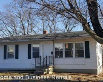 503 Lincoln Dr, Martinsburg, WV 25401 3 Bedroom House
