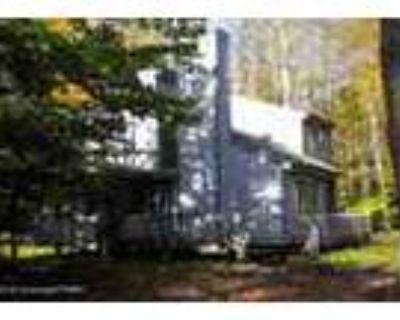 Big Bass Lake Estate Sale 3br Chalet Sold Furnished Mls 12 8890