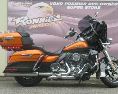 2015 Harley-Davidson Ultra Limited Low Touring Guilderland, NY