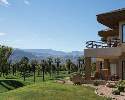 Coachella Valley Desert Springs Studio Suite, Golf, Pools, Amenities+ - Palm Desert
