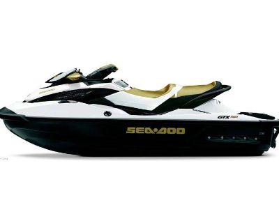 2013 Sea-Doo GTX 215 PWC 3 Seater Mason City, IA