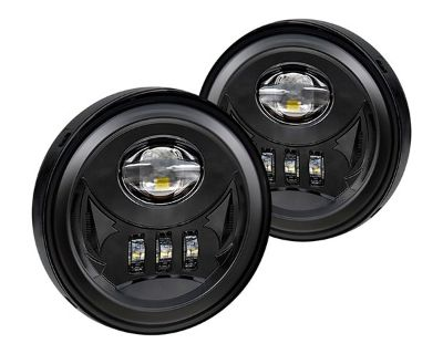 Brand-new Lumen Lineup of Projector LED Fog Lights at CARiD