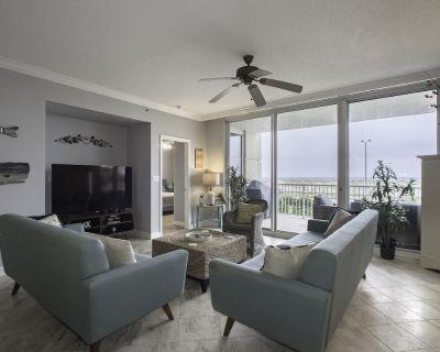 3 Bedroom Condo with a view at Santa Rosa Towers! - Pensacola Beach