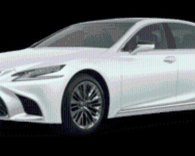 2018 Lexus LS LS 500 F Sport RWD