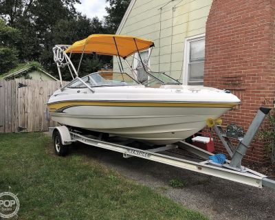 2003 Chaparral 183 SS