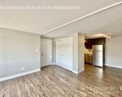 561 S Forest St #8, Denver, CO 80246 2 Bedroom Apartment