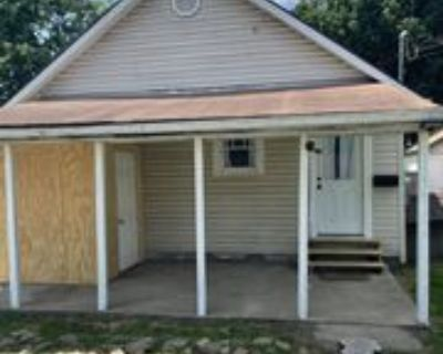 518 E 6th St, New Albany, IN 47150 1 Bedroom House