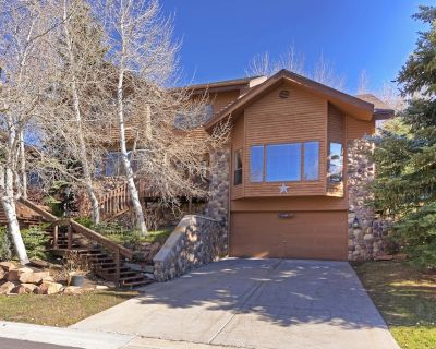 Luxury Home - Less Than a Mile from Deer Valley & Pk City - Park City