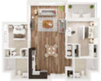 The Hive at 9Seventy - 2 Bedroom 2 Bath - G