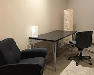 Private Office for 2 at Percolator