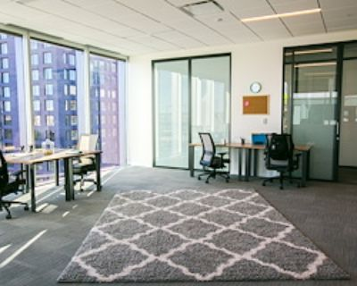 Office Suite for 50 at Serendipity Labs Denver - LoDo