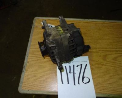 Hyundai Tiburon Alternator 2.0l (4 Cyl) 05 06