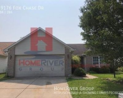19176 Fox Chase Dr, Noblesville, IN 46062 3 Bedroom House