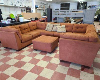 Indian River 7PM - Multiple Estates, Grand Furniture Surplus, Consignments