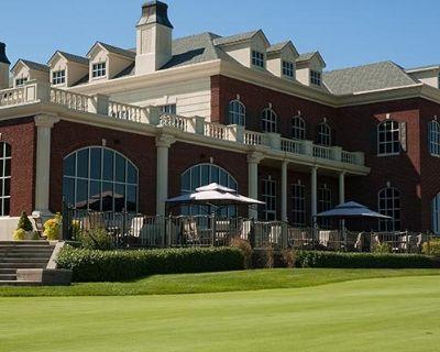 Terradyne Country Club Offices